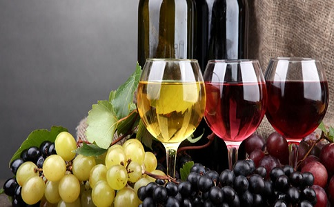 葡萄酒商标注册属于第几类