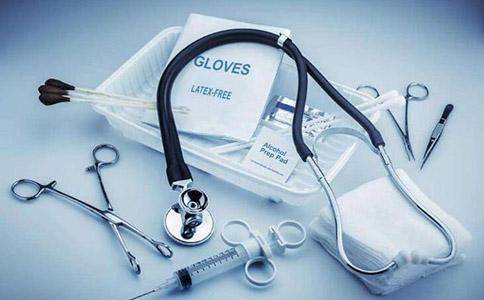 第一类医疗器械经营许可证