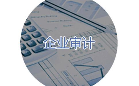 成都公司做税务审计报告需要多久