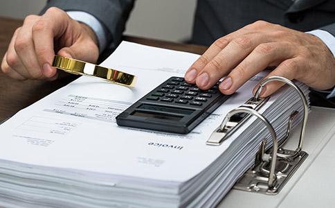 税务年报审计包含哪些内容