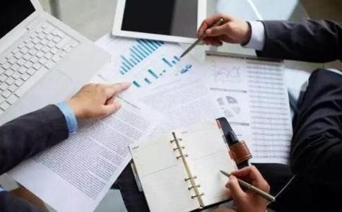 成都什么企业适合财务代理记账