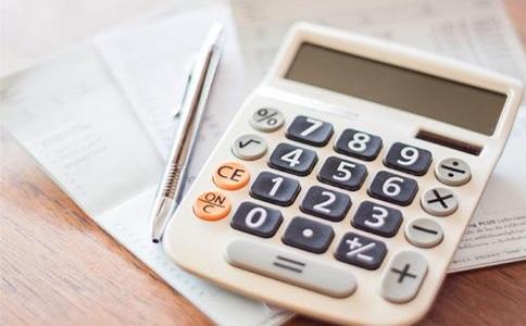 代理记账业务流程